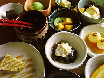 名物わらび餅 和み茶屋 橿原店のおすすめ料理1