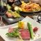 肉バル Bar & Grill motto (モット) 池袋東口店