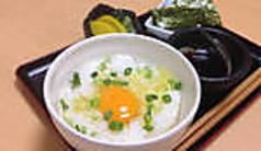 純系名古屋コーチン卵かけごはん