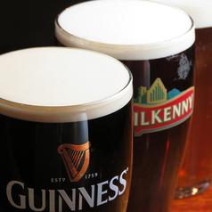 アイリッシュパブ グリーンシープ Irish Pub The Green Sheepのコース写真