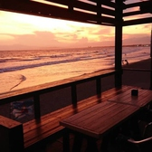 江の島 ビアガーデン 海の家 DEEP ディープの雰囲気2