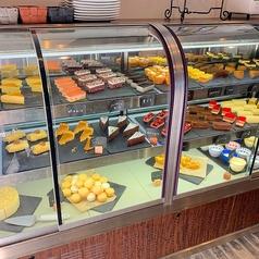 sweets&bar HARMONYのコース写真