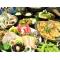三宮 個室 地鶏と海鮮と野菜 鶏菜(とりさい)