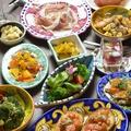 料理メニュー写真アッサジーニ 5皿