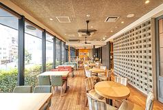 common cafe 新宿東口店の写真