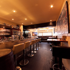 Restaurant&Bar esの雰囲気1