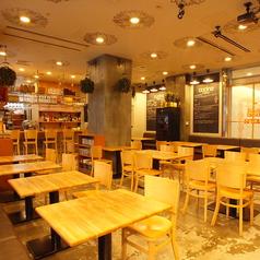 イタリアンクッチーナ ITALIAN CUCINA 新大阪店の雰囲気1
