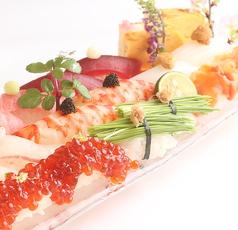 梅丘寿司の美登利 赤坂店の写真