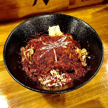 辛麺サソリのおすすめ料理1