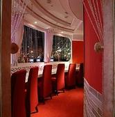 こだわりの店内装飾!個室タイプいろいろ御座います♪みんなでわいわい盛り上がれるオシャレな雰囲気はココにしかない!