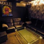 完全個室のVIPルーム完備!カラオケもOK♪