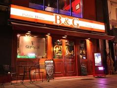 B&G 別府駅前通り店の写真