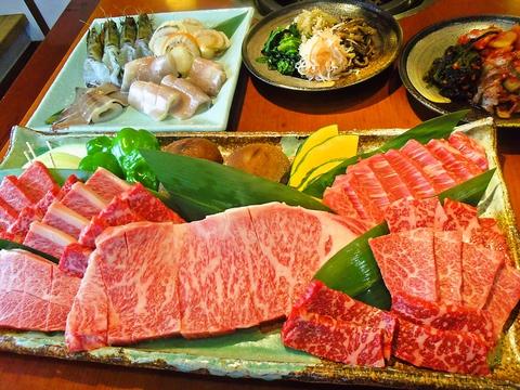 肉の匠家・安川店