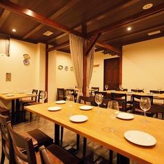 個室バル 4階のイタリアン KAJIYAMACHIの雰囲気1