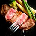 料理メニュー写真本日の神戸牛ステーキ