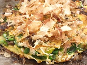 MINORIのおすすめ料理1