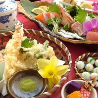 食材の味が引き立つ京仕立てのお料理をご提供いたします