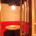 オシャレな雰囲気のお部屋で女子会しよっ♪【横浜西口/居酒屋/宴会/女子会】