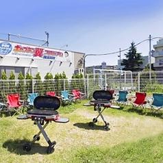 元町中華街BBQスタジアムの写真