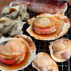 海の家 ロインズ ビーチハウス Roins Beach Houseのおすすめ料理1