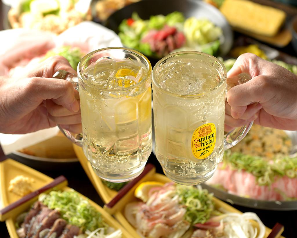 わら焼きカツオと日本酒 名古屋めし 十八番舟(おはこぶね) 名古屋駅前店|店舗イメージ5
