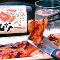 料理メニュー写真和牛焼肉