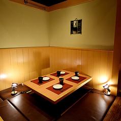 個室居酒屋 茜屋 青森駅前店のコース写真