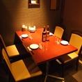 32名様までご利用いただける個室となっております! 会社での集まり、サークルの友人と楽しめ空間となっております♪