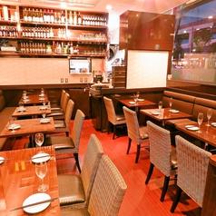 タイレストラン PAPAYA パパイヤ 赤羽店の雰囲気1