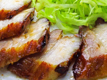 広東酒肴 富久寿のおすすめ料理1