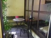 Avanti-cafe アバンティカフェの雰囲気3