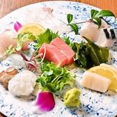 旬菜・旬魚と土鍋飯 和・ふぉーたのおすすめ料理3