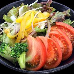 トマトイタリアンサラダ