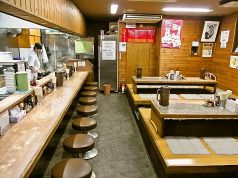 味の札幌 大西の雰囲気1