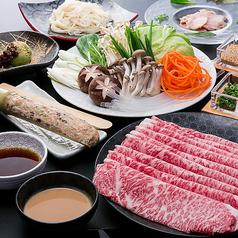 シャブリーゼ 新宿 Chablizeのおすすめ料理1
