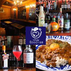 Cafe&Bar Goodies カフェ&バー グッディーズ 新宿店の写真