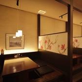 Shanghai Fun Dining 楼蘭 ろうらん 新潟の雰囲気3