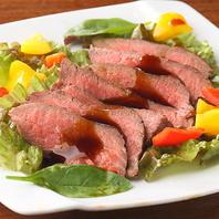 お肉をがっつり食べるならこのコース!