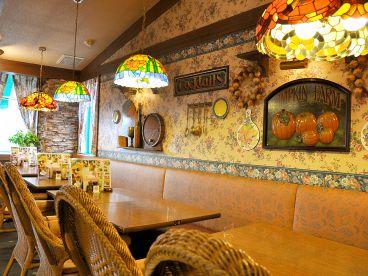 トマト&オニオン TOMATO&ONION 郡山富久山店の雰囲気1