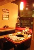 牛角 札幌元町店の雰囲気3