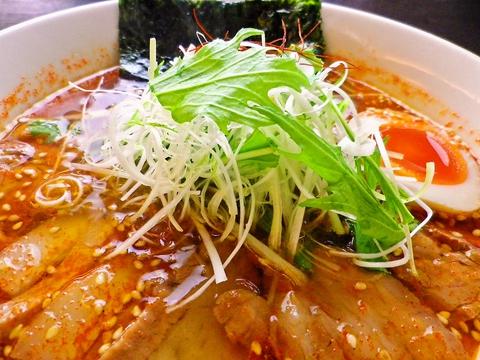 麺屋 三味