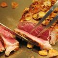 料理メニュー写真【名物】ごっつい塊肉~ブラックアンガス牛 厳選赤身熟成肉~