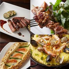 大森スペインバル レシャット Resatのおすすめ料理1