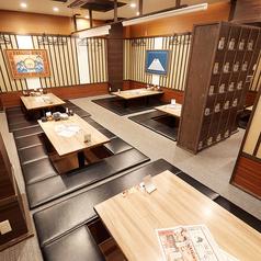 ミライザカ 京阪京橋駅前店の特集写真