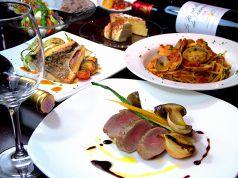ツバキ TSUBAKI イタリアンレストランの写真