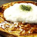 料理メニュー写真とろとろ焼 (お好み焼/モダン焼)