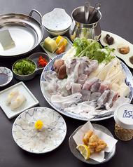 旬魚菜 鍋 懐石 欣ととの写真