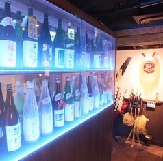秋田酒場 なまはげの郷の雰囲気1