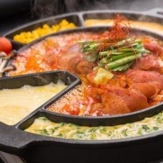 九州創作料理と厳選肉 蓮 REN 熊谷駅前店のコース写真