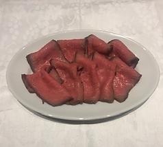 料理メニュー写真オーストラリア産ローストビーフ